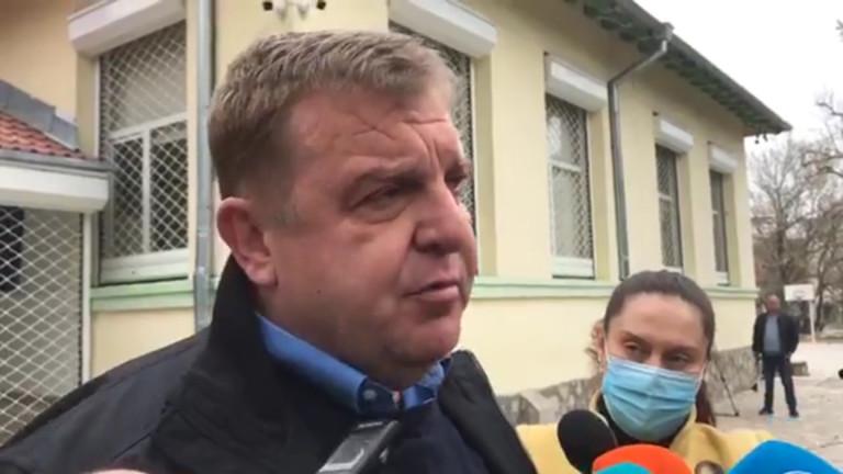 България се нуждае от стабилност, след изборите да се формира