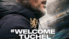 Челси официално приветства Томас Тухел