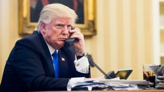 """Тръмп описва Белия дом като """"истинско сметище"""""""