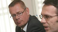През 2012-та рухнало доверието към МВР