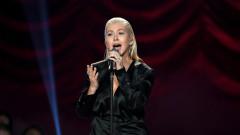 Кристина Агилера се завръща с нов албум