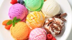 Любопитни факти за сладоледа (ВИДЕО)