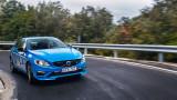 От 2019 г. няма да има Volvo без електрически мотор