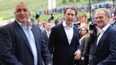 Борисов ще се отчете пред депутатите за председателството ни