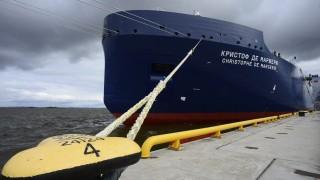 Първият танкер с руски газ пристигна в САЩ