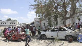 Десетки джихадисти убити при US удари над Сомалия