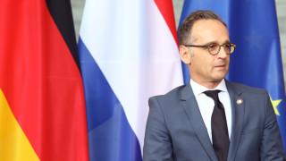 Германия зове ЕС за единство пред общите предизвикателства