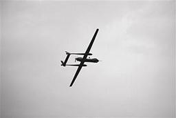 Израел свали шпионски дрон