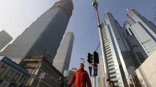 Китай инвестира в инфраструктура повече от САЩ и Европа взети заедно