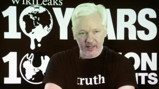 """""""Уикилийкс"""" вади компромати за US изборите и 3 правителства, пощадява Клинтън"""