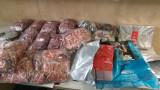 Митничари на Малко Търново задържаха етикети с логото на Мондиала