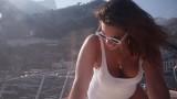 Ашли Греъм и секси ваканцията й в Италия