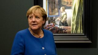 Балканите ще съжаляват за Меркел, канцлерът ще им липсва