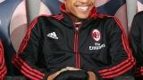 Де Йонг: Проблемът на Милан е липсата на опит