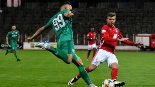Витоша с важно уточнение за мача с ЦСКА