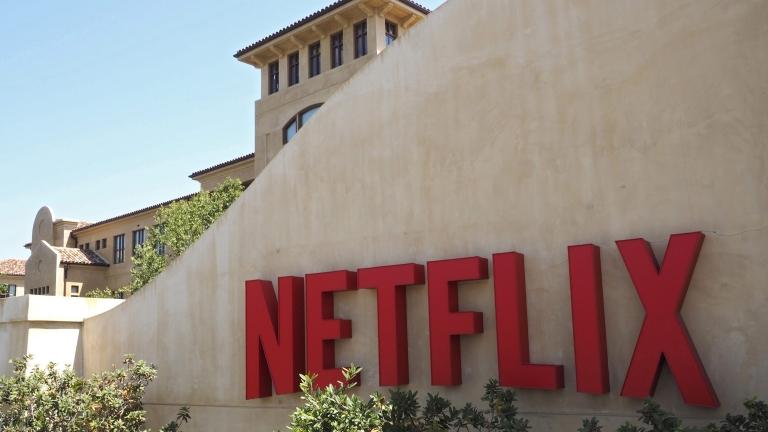 Снимка: Netflix няма да се присъедини към видео платформата на Apple