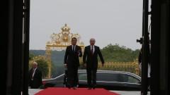 Макрон и Путин твърдо зад ядрената сделка с Иран