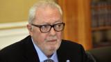 Председателят на ПАСЕ Педро Аграмунт подаде оставка