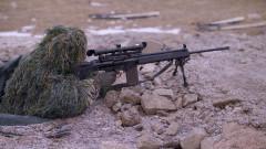 Български и американски снайперисти премериха сили