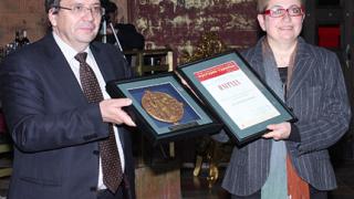 За пръв път награда за принос в културния ни туризъм