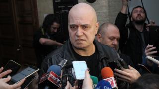bTV отново свали предаване на Слави Трифонов