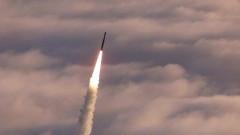 Ракета на КНДР е наблюдавана от екипаж на пътнически самолет