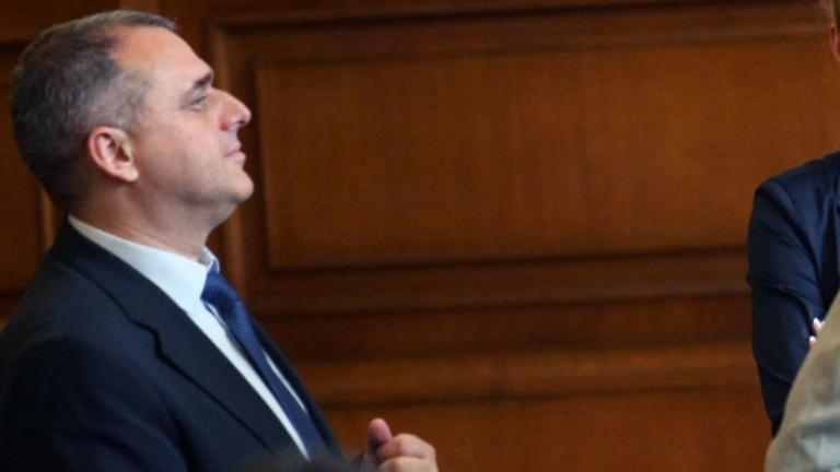 ВМРО не иска да взема стана с конфликта между НФСБ