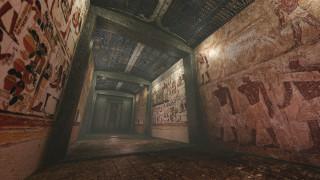 Мумифицирани мишки и котки открити в красива гробница в Египет