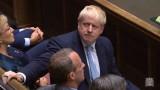 Британски съд отхвърли искане Джонсън да бъде принуден да отложи Брекзит