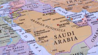 Саудитска Арабия развива отношения с Израел след мира с палестинците