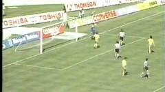 Преди 28 години Никола Спасов вкарва гол на Спортинг пред погледа на Боби Робсън