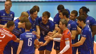 Фаворитите Франция, Сърбия и Русия се класираха за световното първенство по волейбол