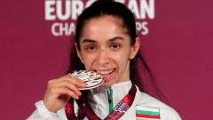 Миглена Селишка: Надявам се и занапред да продължавам така