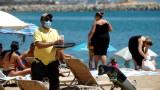 Коронавирус: 200 000 души в Каталуния под блокада