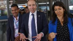 Британският здравен министър хвърли оставка след COVID скандал