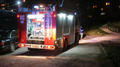 Запалиха умишлено БМВ в Бургас
