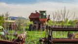 Какво става с малките ферми в ЕС и в България?