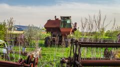 Цените на селскостопанската продукция спадат с 5.1%