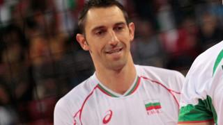 Николай  Учиков е в Топ 3 на реализаторите в Лигата на нациите