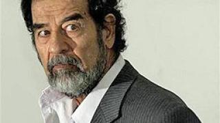 Групировка на Саддам сформирана в Палестина