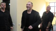 Оправдаха Златомир Иванов – Баретата като шеф на банда за дрога