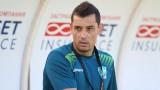 Александър Томаш след разгрома над Славия: Трудно е да промениш мисленето на определени футболисти