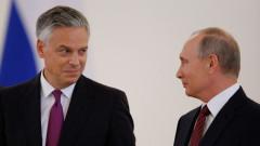 Американският посланик в Русия обеща да действа прагматично с Москва