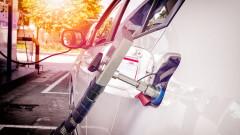 Забравете дизела и бензина, бъдещето е на новите двигатели с природен газ
