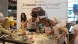 """Стотици разгадаха """"Тайните на шоколада"""" в Бургас"""