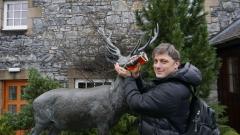 Kаква тайна крие Долината на елена в Шотландия (СНИМКИ)