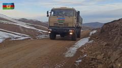Френският Сенат иска признаване на Нагорни Карабах
