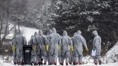 Словения е обявена за високорискова заради птичи грип