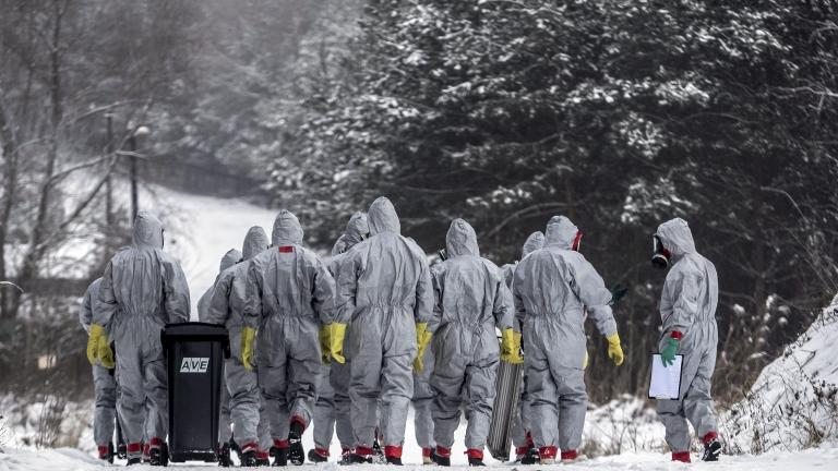 Япония избива 845 000 птици заради птичия грип