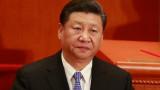 """Си Дзинпин укрепва дългогодишните, """"запечатани с кръв"""" отношения с КНДР"""